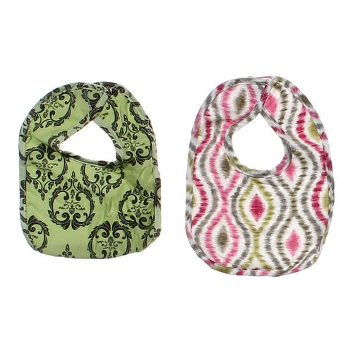 Trend Lab Adorable Bib Set in size One Size at up to 95% Off - Swap.com