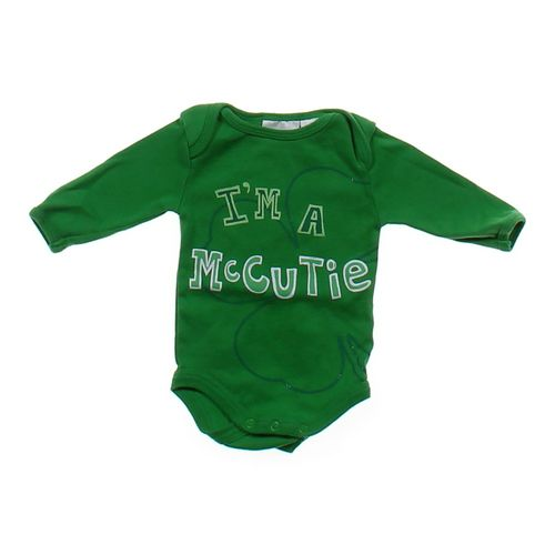 Miniwear Adorable Bodysuit in size NB at up to 95% Off - Swap.com