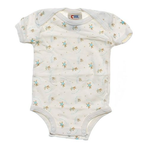 H.W CARTERS & SON Adorable Bodysuit in size NB at up to 95% Off - Swap.com