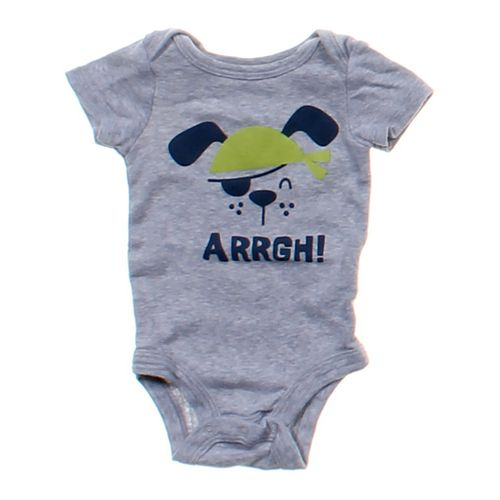 Koala Kids Adorable Bodysuit in size 3 mo at up to 95% Off - Swap.com