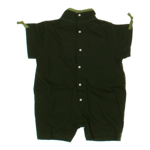 Mini Man Adorable Bodysuit in size 3 mo at up to 95% Off - Swap.com