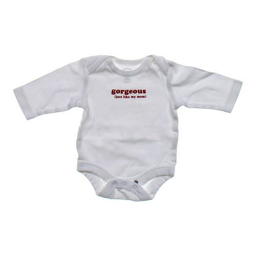 babyGap Adorable Bodysuit in size NB at up to 95% Off - Swap.com