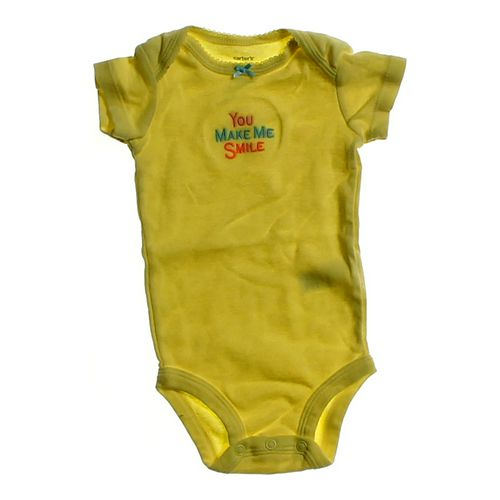 Carter's Adorable Bodysuit in size 6 mo at up to 95% Off - Swap.com