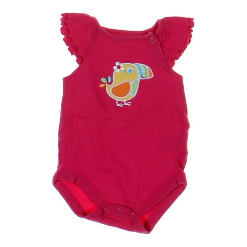 Garanimals Adorable Bodysuit in size NB at up to 95% Off - Swap.com