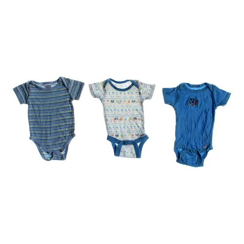 Baby Connections Adorable Bodysuit Set in size NB at up to 95% Off - Swap.com