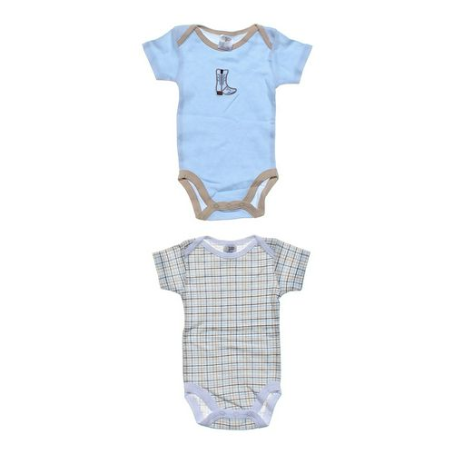 Baby Gear Adorable Bodysuit Set in size 3 mo at up to 95% Off - Swap.com