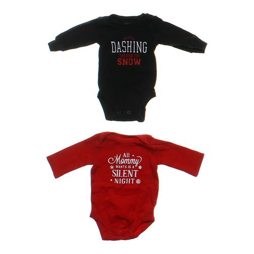 Carter's Adorable Bodysuit Set in size NB at up to 95% Off - Swap.com