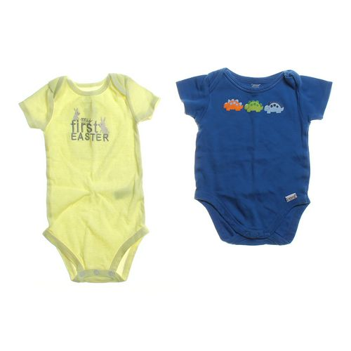 Child of Mine Adorable Bodysuit Set in size 3 mo at up to 95% Off - Swap.com