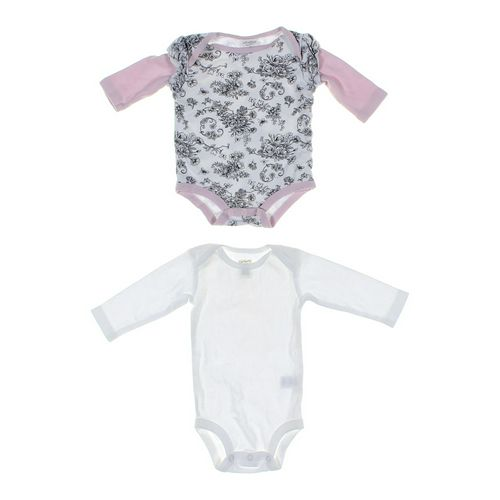 Carter's Adorable Bodysuit Set in size 3 mo at up to 95% Off - Swap.com