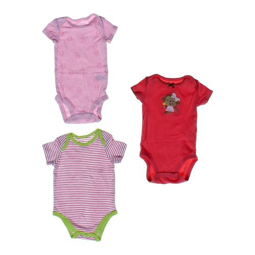 Child of Mine Adorable Bodysuit Set in size NB at up to 95% Off - Swap.com