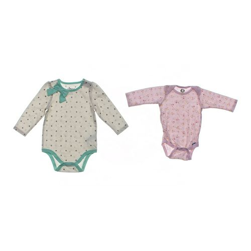 Circo Adorable Bodysuit Set in size 6 mo at up to 95% Off - Swap.com