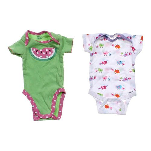 Gerber Adorable Bodysuit Set in size 3 mo at up to 95% Off - Swap.com