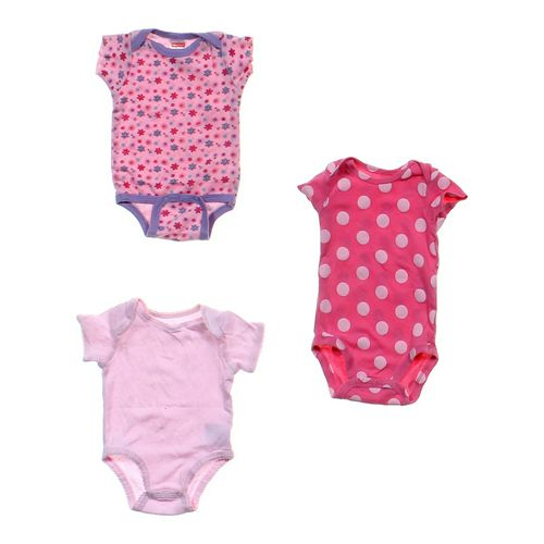Juicy Couture Adorable Bodysuit Set in size NB at up to 95% Off - Swap.com