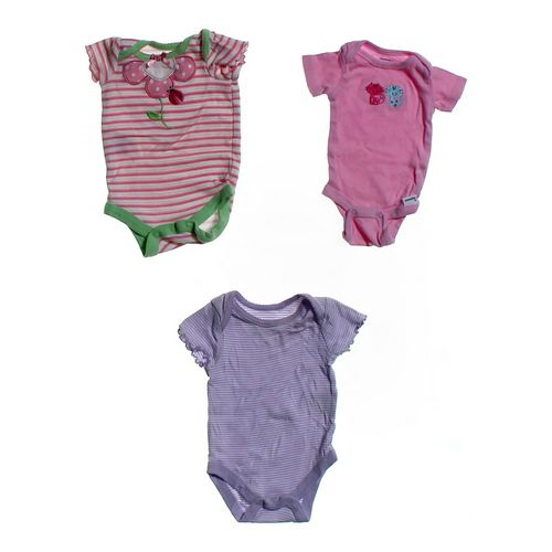 Okie Dokie Adorable Bodysuit Set in size NB at up to 95% Off - Swap.com