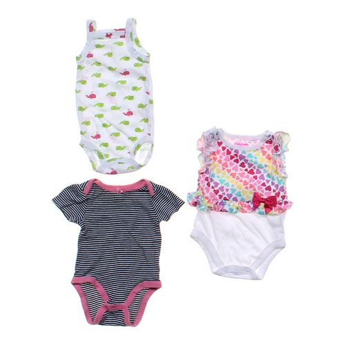 Garanimals Adorable Bodysuits Set in size NB at up to 95% Off - Swap.com