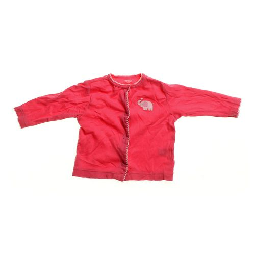 Carter's Adorable Button-up Shirt in size 6 mo at up to 95% Off - Swap.com