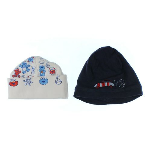 Sesame Street Adorable Cap Set in size NB at up to 95% Off - Swap.com