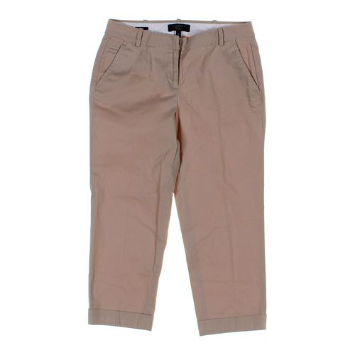 Talbots Adorable Capri Pants in size 4 at up to 95% Off - Swap.com