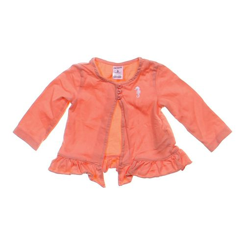 Carter's Adorable Cardigan in size 6 mo at up to 95% Off - Swap.com