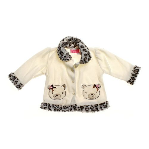 Young Hearts Adorable Cardigan in size 3 mo at up to 95% Off - Swap.com