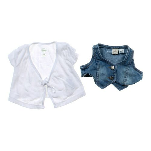 Disney Adorable Cardigan Set in size NB at up to 95% Off - Swap.com
