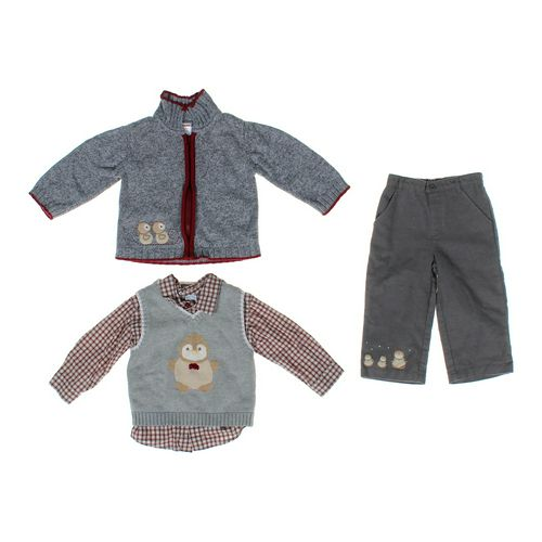 Gymboree Adorable Clothing Set in size 18 mo at up to 95% Off - Swap.com