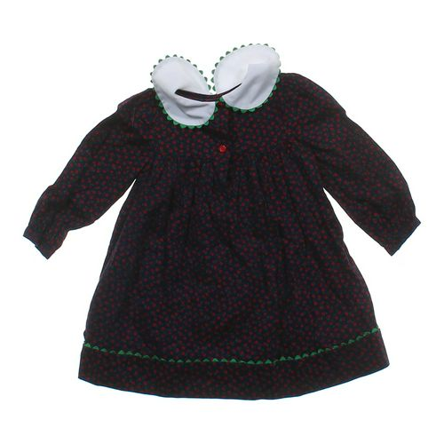 Bonnie Jean Adorable Collared Dress in size 4/4T at up to 95% Off - Swap.com