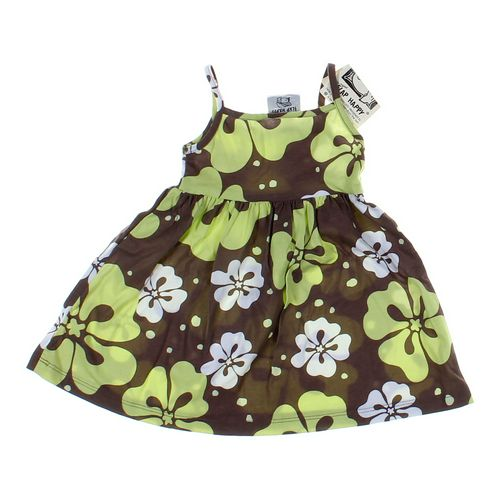 Flap Happy Adorable Dress in size 12 mo at up to 95% Off - Swap.com