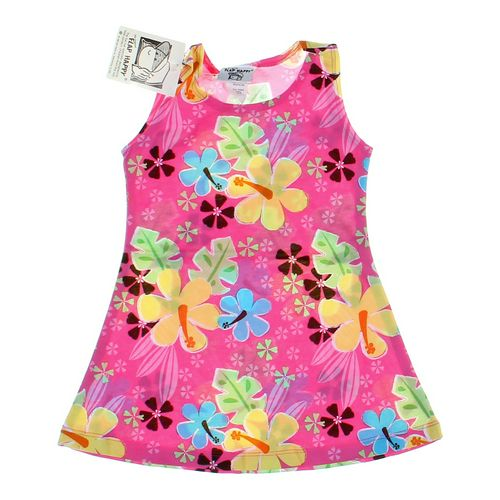 Flap Happy Adorable Dress in size 2/2T at up to 95% Off - Swap.com