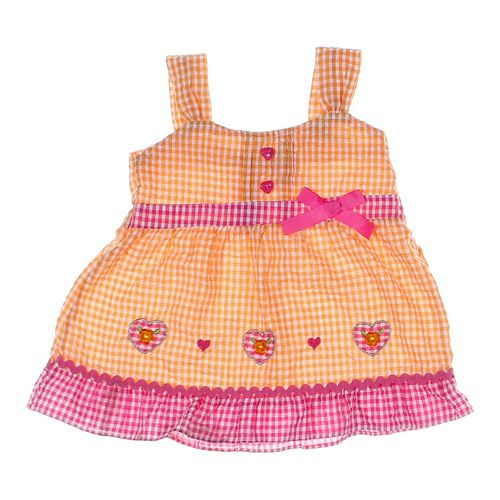 Mon Petit Adorable Dress in size 12 mo at up to 95% Off - Swap.com