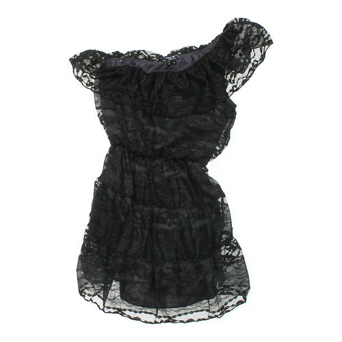 Sequin Hearts Adorable Dress in size JR 7 at up to 95% Off - Swap.com