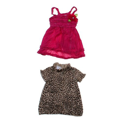 Youngland Adorable Dress Set in size 3 mo at up to 95% Off - Swap.com