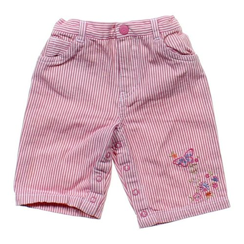 The Children's Place Adorable Embroidered Pants in size 3 mo at up to 95% Off - Swap.com