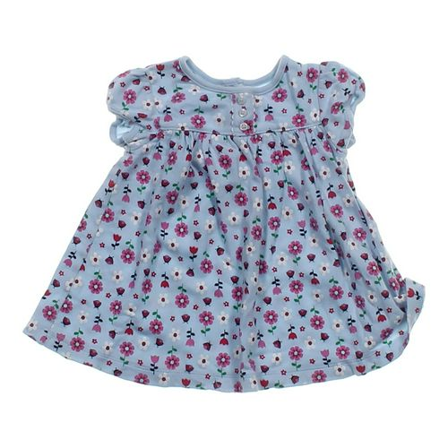 Carter's Adorable Floral Dress in size 12 mo at up to 95% Off - Swap.com