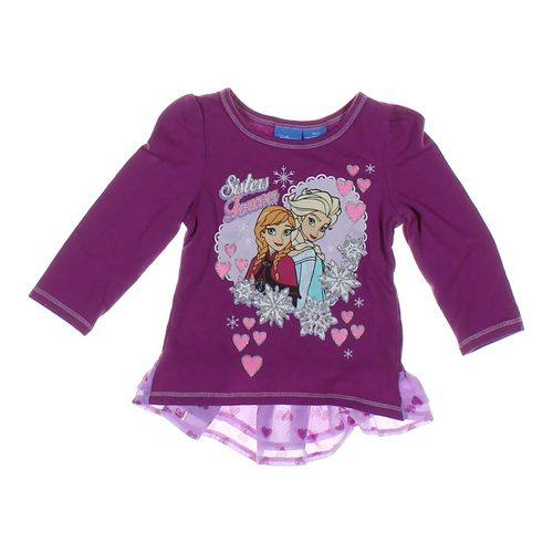 Disney Adorable Frozen Shirt in size 18 mo at up to 95% Off - Swap.com