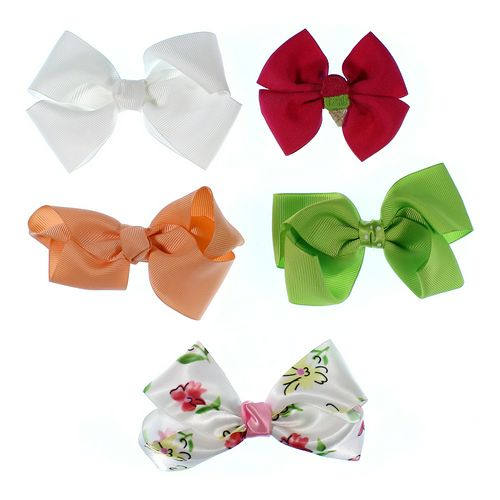Adorable Hair Clips Set in size One Size at up to 95% Off - Swap.com