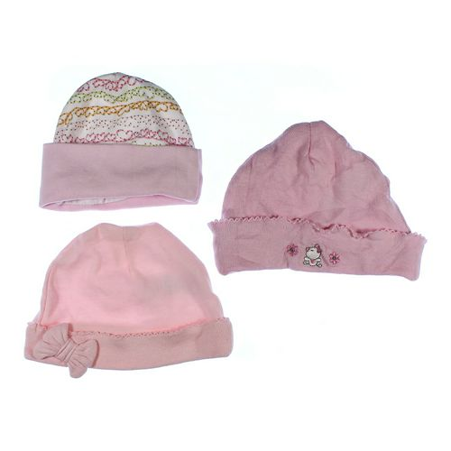 Child of Mine Adorable Hat Set in size NB at up to 95% Off - Swap.com