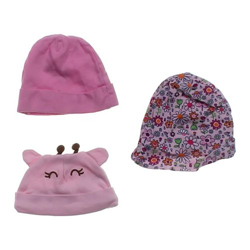 Gerber Adorable Hat Set in size NB at up to 95% Off - Swap.com