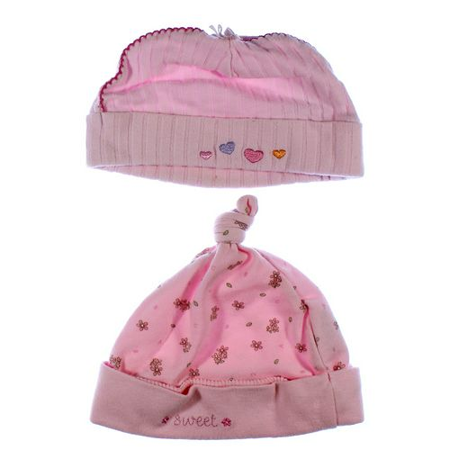 Carter's Adorable Hats in size NB at up to 95% Off - Swap.com