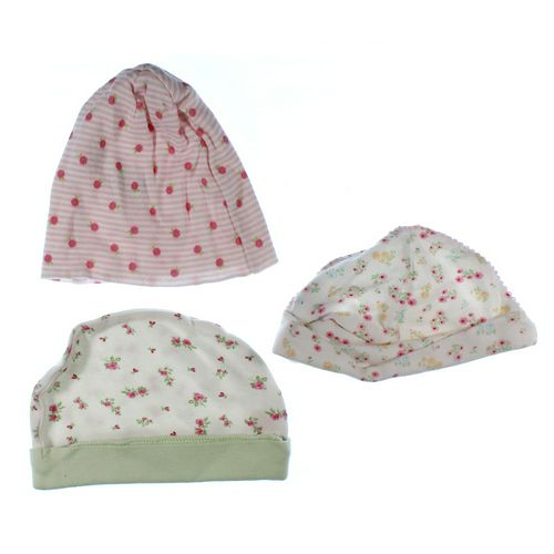 Gerber Adorable Hats in size NB at up to 95% Off - Swap.com
