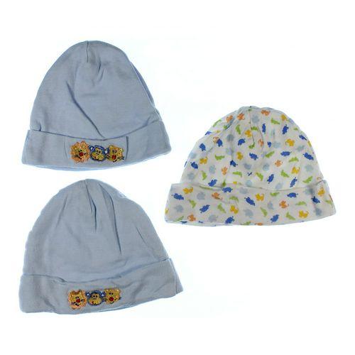 Adorable Hats in size NB at up to 95% Off - Swap.com