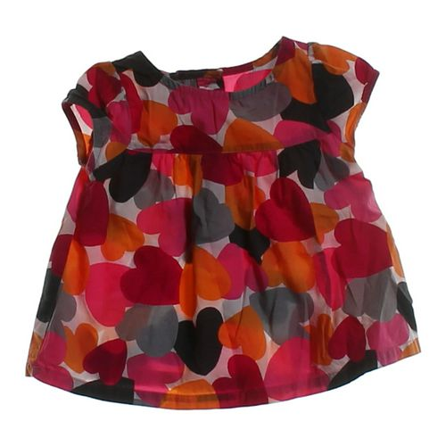 Gymboree Adorable Henley Shirt in size 3 mo at up to 95% Off - Swap.com