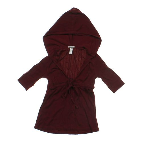 Vixen Adorable Hooded Shirt in size JR 7 at up to 95% Off - Swap.com