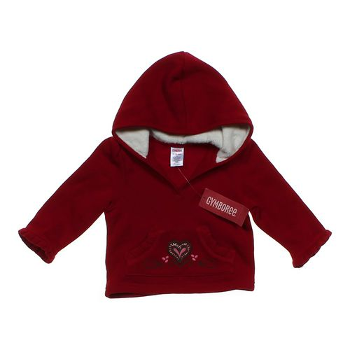Gymboree Adorable Hoodie in size 12 mo at up to 95% Off - Swap.com