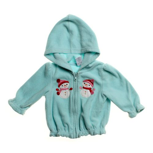 Gymboree Adorable Hoodie in size 6 mo at up to 95% Off - Swap.com