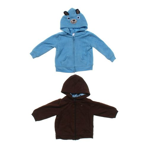 Kidgets Adorable Hoodie Set in size 3 mo at up to 95% Off - Swap.com