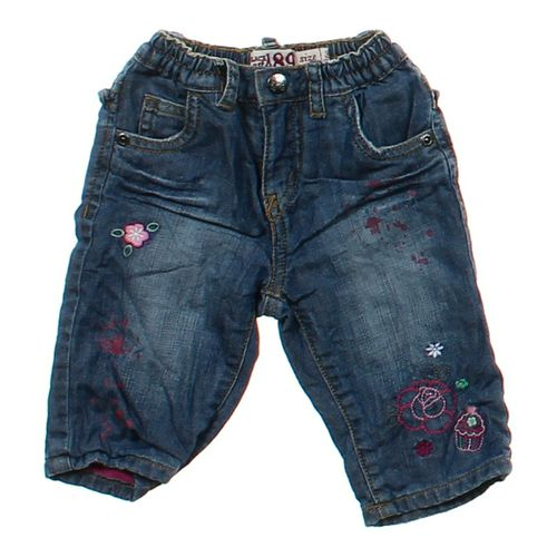 The Children's Place Adorable Jeans in size 3 mo at up to 95% Off - Swap.com