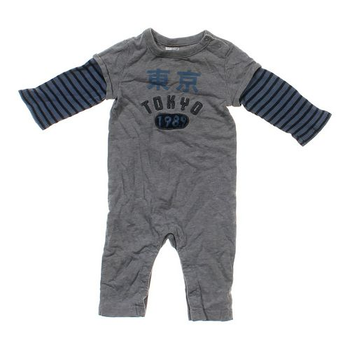 babyGap Adorable Jumpsuit in size 6 mo at up to 95% Off - Swap.com