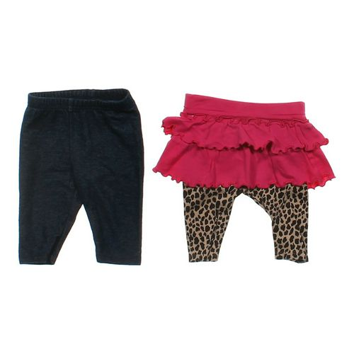 Garanimals Adorable Leggings Set in size NB at up to 95% Off - Swap.com