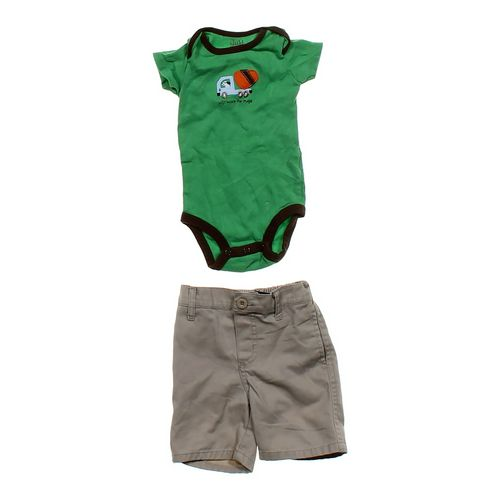U.S. Polo Assn. Adorable Outfit in size 6 mo at up to 95% Off - Swap.com